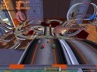 Cкриншот Mad Tracks: Заводные гонки, изображение № 421373 - RAWG