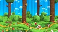 Cкриншот Yoshi's Woolly World, изображение № 267822 - RAWG