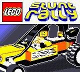 Cкриншот Lego Stunt Rally (2000), изображение № 742856 - RAWG