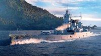 World of Warships: Legends – Azur Lane: Dunkerque screenshot, image №2291094 - RAWG