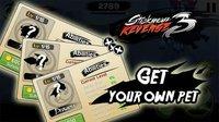 Cкриншот Stickman Revenge 3 - Ninja Warrior - Shadow Fight, изображение № 1419574 - RAWG