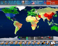 Cкриншот Выборы-2008. Геополитический симулятор, изображение № 489935 - RAWG