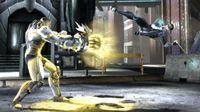 Cкриншот Injustice: Gods Among Us Ultimate Edition, изображение № 630592 - RAWG