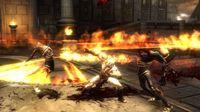Cкриншот God of War III, изображение № 509245 - RAWG