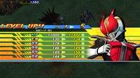 Cкриншот Super Hero Generation, изображение № 621204 - RAWG