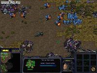Cкриншот StarCraft, изображение № 331818 - RAWG