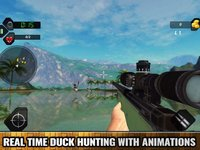Cкриншот Lake Duck Hunter, изображение № 1842828 - RAWG