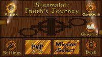 Cкриншот Steamalot: Epoch's Journey, изображение № 108944 - RAWG