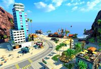 Tropico 4 screenshot, image №121289 - RAWG