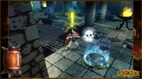 Cкриншот Dungeonbowl, изображение № 592205 - RAWG