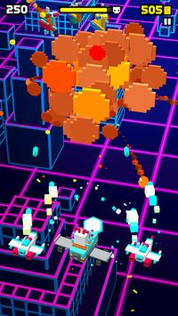 Cкриншот Shooty Skies - Endless Arcade Flyer, изображение № 697687 - RAWG