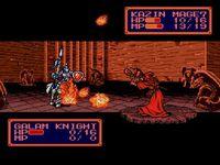 Cкриншот Shining Force II: The Ancient Seal, изображение № 768079 - RAWG