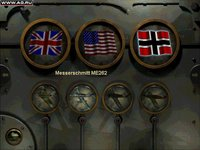 Cкриншот Nations: WWII Fighter Command, изображение № 317083 - RAWG