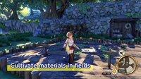 Atelier Ryza: Ever Darkness & the Secret Hideout screenshot, image №2149961 - RAWG