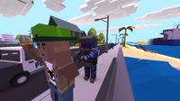 BROKE PROTOCOL: Online City RPG screenshot, image №651294 - RAWG