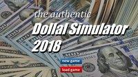 Cкриншот Dollal Simulator 2018, изображение № 868652 - RAWG