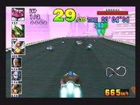 F-Zero X (1998) screenshot, image №740679 - RAWG