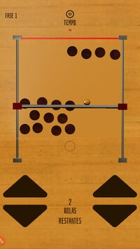 Cкриншот Golden Ball Challenge, изображение № 2808988 - RAWG