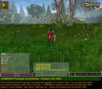 Cкриншот Dominion, изображение № 369552 - RAWG