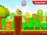 Cкриншот Angry Red Ball - 2k17 Edition, изображение № 1743176 - RAWG