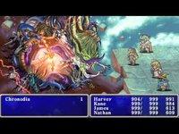 Cкриншот Final Fantasy Anniversary Edition, изображение № 2248365 - RAWG