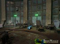 Baron Wittard: Nemesis of Ragnarok screenshot, image №203865 - RAWG