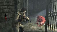 Silent Hill Homecoming screenshot, image №282343 - RAWG