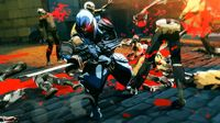 Yaiba: Ninja Gaiden Z screenshot, image №281031 - RAWG