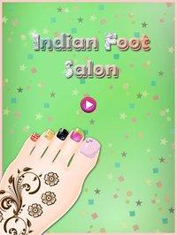 Cкриншот Indian Foot Salon, изображение № 1954876 - RAWG