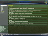 Cкриншот Football Manager 2007, изображение № 458998 - RAWG