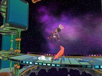 Cкриншот BurgerTime World Tour, изображение № 632456 - RAWG