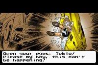 Cкриншот Astro Boy: Omega Factor, изображение № 730862 - RAWG