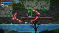 Cкриншот Rynn's Adventure: Trouble in the Enchanted Forest, изображение № 185795 - RAWG