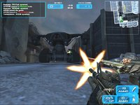 Cкриншот Терминатор 3. Война машин, изображение № 375061 - RAWG