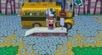 Cкриншот Animal Crossing: City Folk, изображение № 259499 - RAWG