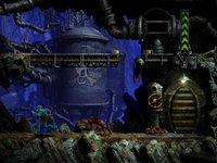 Cкриншот Oddworld: Abe's Exoddus, изображение № 120268 - RAWG