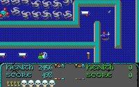 Cкриншот Demon Stalkers: The Raid on Doomfane, изображение № 302182 - RAWG