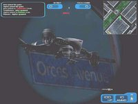 Cкриншот Терминатор 3. Война машин, изображение № 375069 - RAWG