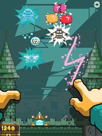Cкриншот Magic Touch: Wizard for Hire, изображение № 961822 - RAWG