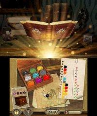 Cкриншот Azada: Книга тайн, изображение № 263151 - RAWG