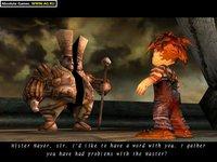 Cкриншот Evil Twin: Cyprien's Chronicles, изображение № 310891 - RAWG