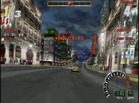 Cкриншот Screamer 2, изображение № 222143 - RAWG