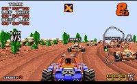 World Rally Fever: Born on the Road screenshot, image №220742 - RAWG