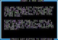 Cкриншот Legacy of the Ancients, изображение № 756002 - RAWG