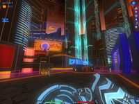 Tron 2.0 screenshot, image №232867 - RAWG