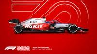 F1 2020 screenshot, image №2344905 - RAWG