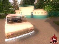 Cкриншот Москва на колесах, изображение № 386190 - RAWG