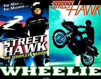 Cкриншот Streethawk-Wheelie retro remake mod, изображение № 1274614 - RAWG