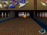Cкриншот 3D Bowling USA, изображение № 324363 - RAWG