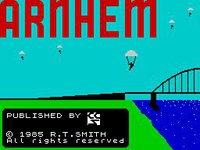 Arnhem screenshot, image №747389 - RAWG